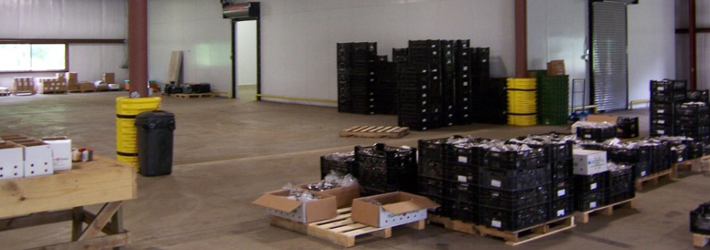 American Cooler Technologies The Leading Commercial Walk In Cooler Supplier Of Lawrence Mi