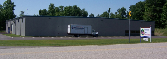 American Cooler Technologies The Leading Commercial Walk