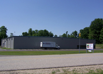 Cold Storage Manufacturer in Lawrence MI - American Cooler Technologies